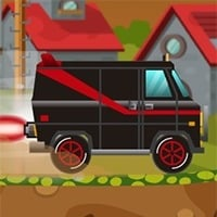 Happy Wheels Racing Movie Cars Game