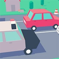 Heavy Traffic Game