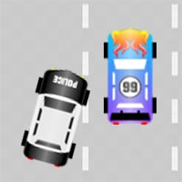 Highway Chase Game