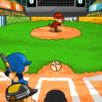 Home Run Champion Game