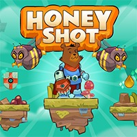 Honey Shot Game