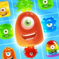 Jelly Madness Game