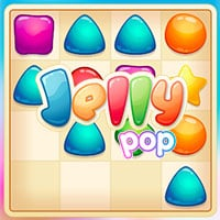 Jelly Pop Game