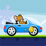 Jerry Car Stunts Game