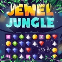 Jewel Jungle Game