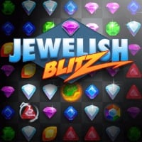 Jewelish Blitz Game
