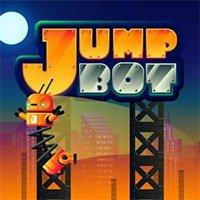 Jump Bot Game