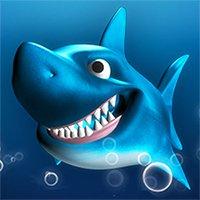 Jumpy Shark Game