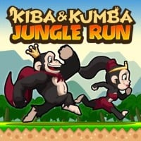Jungle Run Game