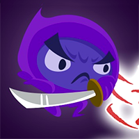 Kage  Ninjas Revenge Game