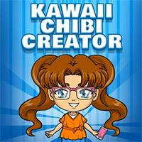 Kawaii Chibi Creator Game
