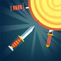 Knife Ninja Game