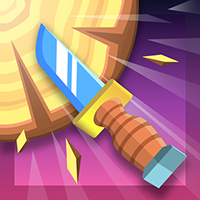 Knife Smash Game