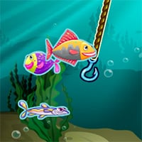 Let Us Go Fishing Game