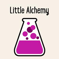 Little Alchemy Game