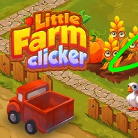 Little Farm Clicker Game
