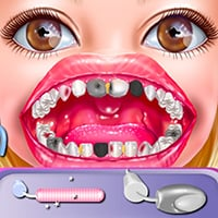 Madelyn Dental Care Game