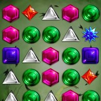 Magic Emeralds Game