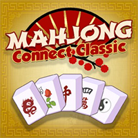 Mahjong Connect Classic Game