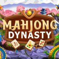 Mahjong Dynasty Game
