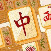 Mahjong Jong Game