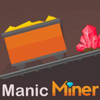 Manic Miner Game