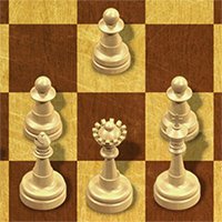 Master Chess Game