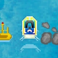 McBoat Racing Game