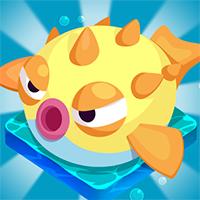 Merge Fish Game