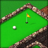 Mini Golf World Game