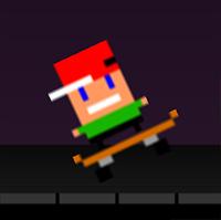 Mini Skate Game