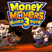Money Movers 3 Game