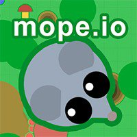 Mope io Game