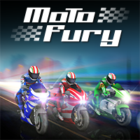 Moto Fury Game