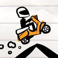Moto Line Game