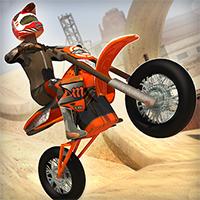 Moto MX Extreme Game