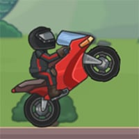 Moto Trial Game