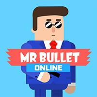 Mr Bullet Game