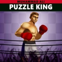 Muhammad Ali Puzzle King Game