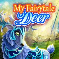 My Fairytale Deer Game