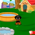 My Sweet Dog Game
