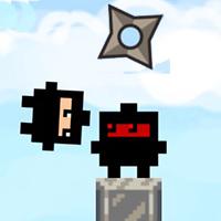 Ninja Block Game