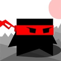 Ninja Wall Runner Game