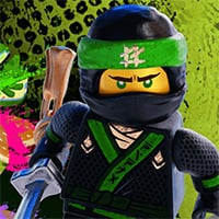 Ninjago Spinjitzu Slash Game