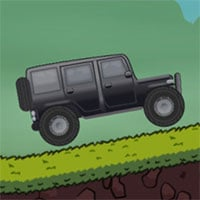 Off Road Climber Game