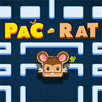Pac-Rat Game