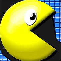 PacXon Game