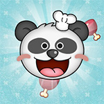 Panda Clicker Game