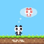 Panda Love Game