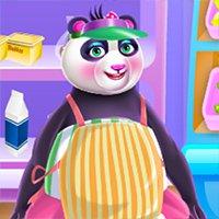 Panda Manager Game